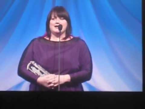 Juno Award 2012 - Children's Album of the Year - Charlie Hope!