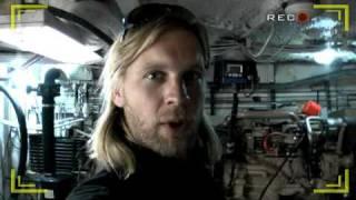 Tour of the MV Ocean with David Olson