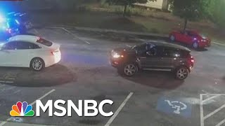 Autopsy Reveals Rayshard Brooks Death Ruled A Homicide | Morning Joe | MSNBC