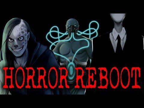 MCP Horror Reboot 2018 | CreepyPasta Storytime