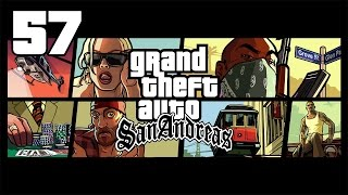 GTA: San Andreas Remastered: Part 57: Wang Cars Asset Missions