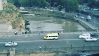 Maraqli seher Tiflis Georgia