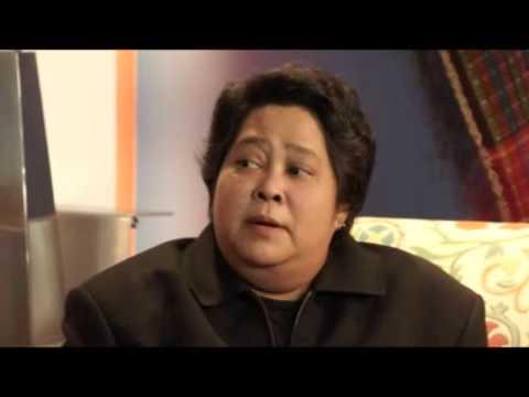 SWARA INDONESIA: episode Swara Seniman Betawi