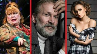 Что стало и чем сейчас занимаются главные актеры сериала СВАТЫ