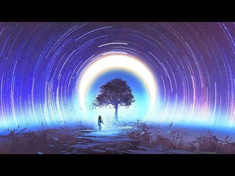 sleep-chakra-meditation-music-healing-deep-sleep,-all-7-chakras-healing