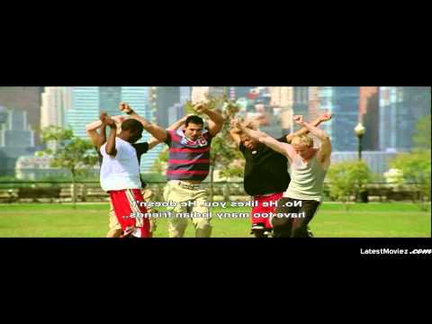 Hai Junoon Full Song New York