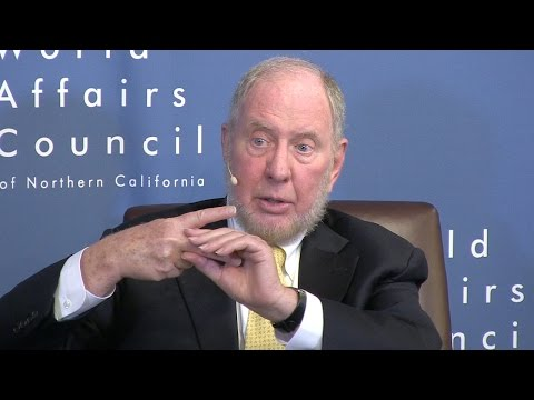 Robert D. Putnam: America's Opportunity Gap