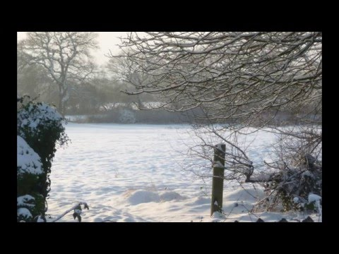 In the Bleak Midwinter - The Shirley Band