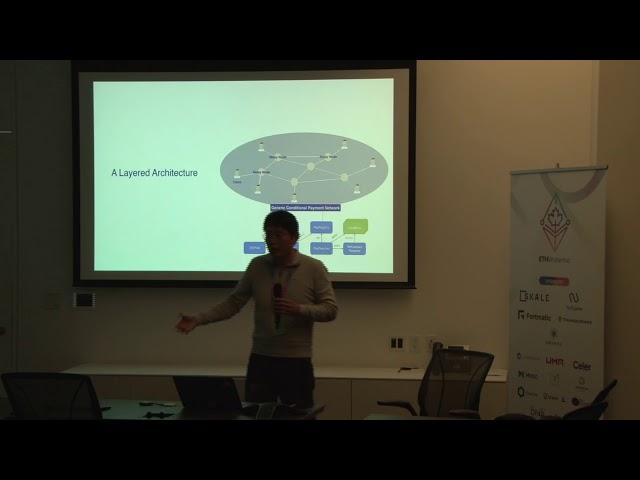 Celer Core State Channel Architecture and Protocols with Junda Liu