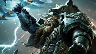 Vika Fenryka - Space Wolves Tribute - PowerWolf - Wolves Against The World