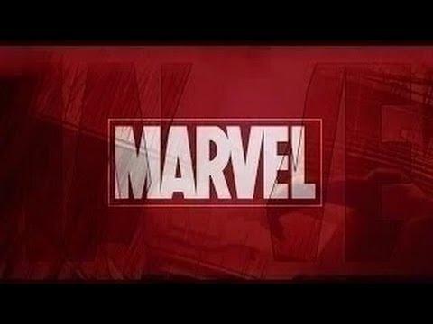 Marvel Request Monday: The Inhumans