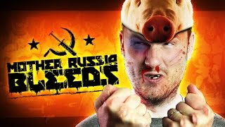 PIGSLAYER - Mother Russia Bleeds