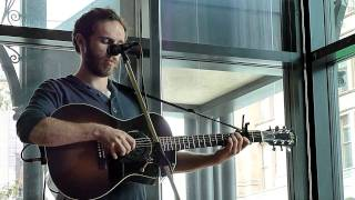 Wicked Game James Vincent McMorrow Live Pabst Theater Pub Milwaukee WI 09 16 11