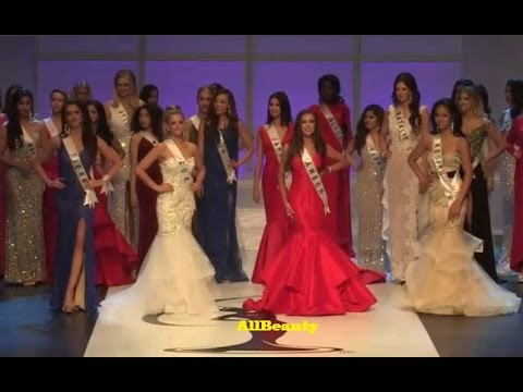 Miss Universe Canada 2016 FULL SHOW