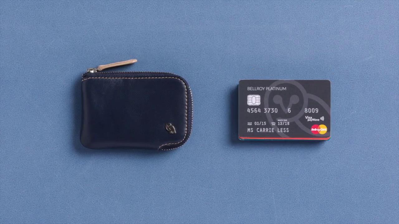 249dad2bb8 Bellroy Card Pocket