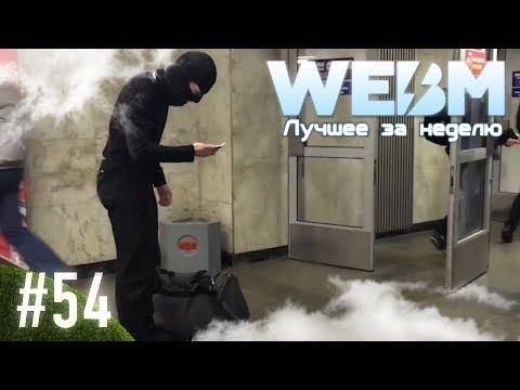 Dank WebM Compilation #54