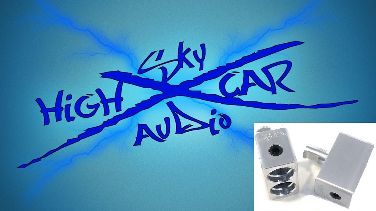 sky high car audio crimper
