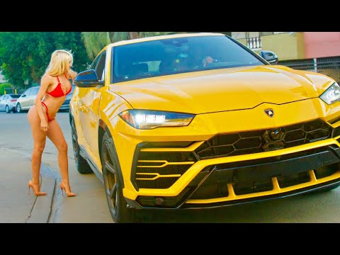 SAVAGE GOLD DIGGER PRANK!