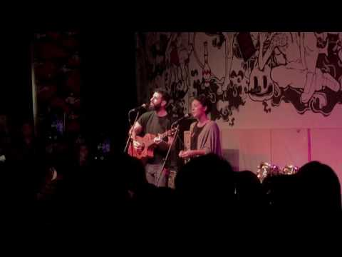 I Will Spend My Whole Life Loving You - Kina Grannis & Imaginary Future (Live in Singapore 2017)