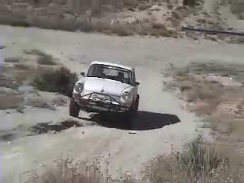 Baja Squared - The Movie