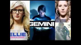Ellie Goulding ft Gemini:Lights (Bassnectar Remix)/ Graduation Splice Remix