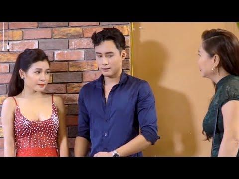 Trai Bao và Quý Bà - Tập 5   Phim Tình Cảm Việt Nam Hay 2018