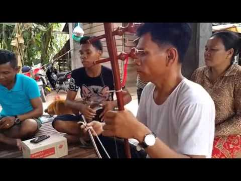 Lom Neang   Khmer traditional Music