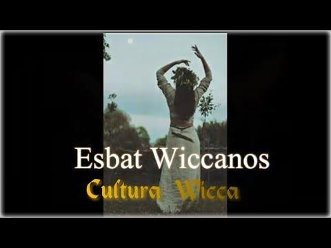 Esbat Wicca