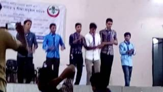 gai rover scout grups  Performance