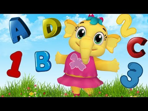 Emmie - Learning Songs For Kids |Nursery Rhymes Collection & Kids Songs |Animal Song | Babytoonz