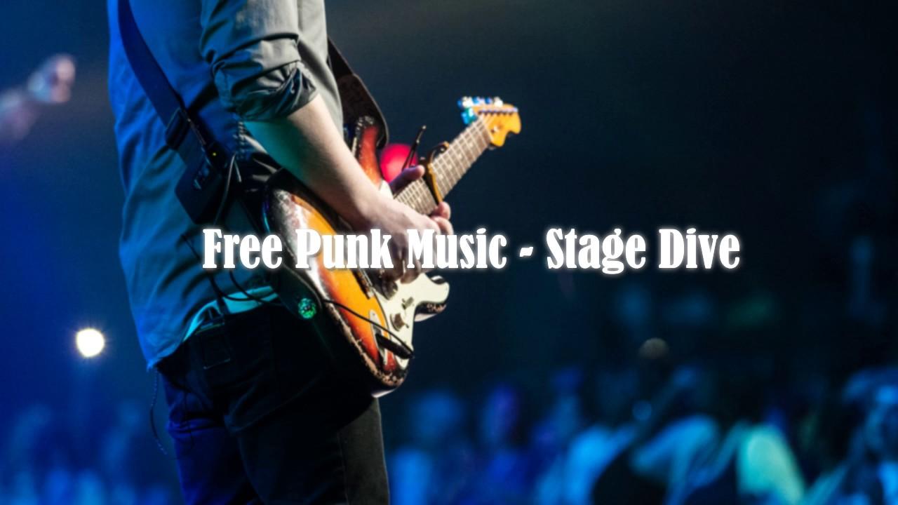 free punk music