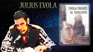 Resultado de imagen de Evola frente al fatalismo