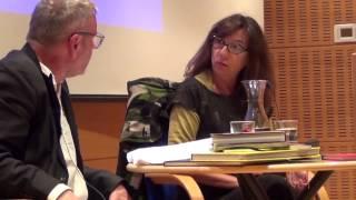 Sophie Calle i samtale med Tomas Espedal