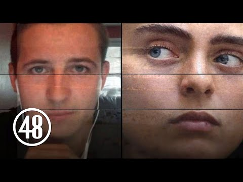 Michelle Carter's texts with Conrad Roy