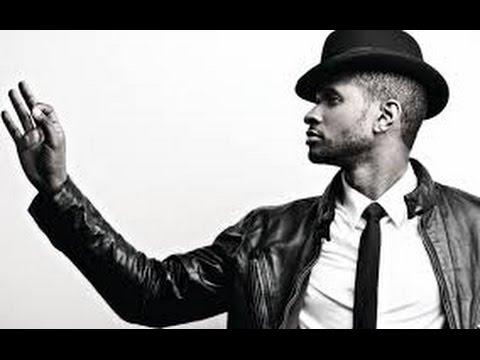 El Mejor Baile De Usher- (U Remind Me)