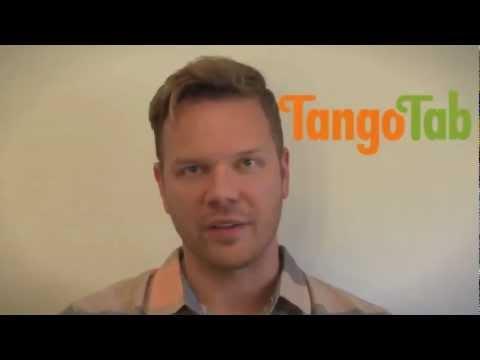 TangoTab  Jim Parrack