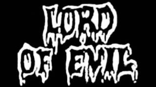 Lord Of Evil - Invocation Of The Antichrist
