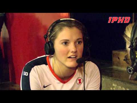 Maddie Mayers 9/27 Rutgers PG Radio Interview