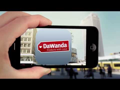 Digital capital - DaWanda in Berlin