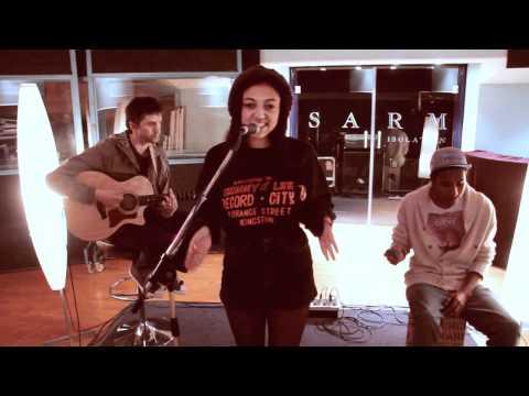 Arctic Monkeys - 'Mardy Bum' - By Mahalia