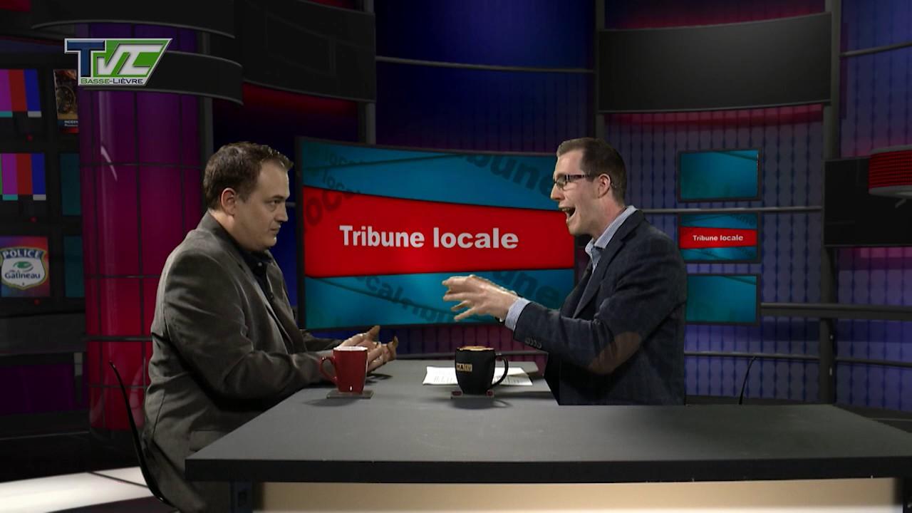 Tribune locale - 1er novembre 2016