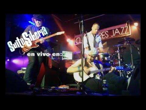 Suitesiberia Live At Clamores (Madrid) Part 2