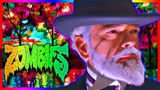 Bo3 Zombies   Shadows of Evil Full Easter Egg Complete! (Call of Duty Bo3 Zombies 4 Player EE)