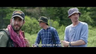A Kid / Le Fils de Jean (2016) - Trailer (English Subs)