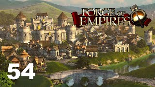 A HOODED VISITOR! - Forge of Empires Houndsmoor Gameplay: Episode 54