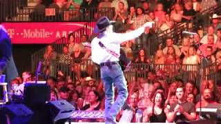 George Strait - Carried Away/2017/Las Vegas, NV/T-Mobile Arena