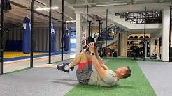 12 min ABS workout