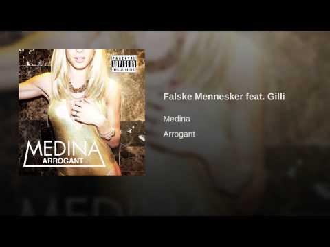 Falske Mennesker feat. Gilli