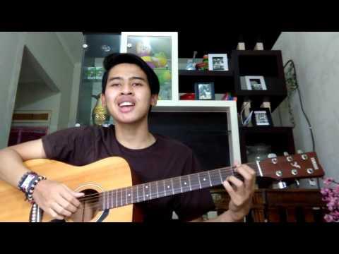 Glenn Fredly - Pada Satu Cinta (Jusman Moyuma Acoustic Short Cover)