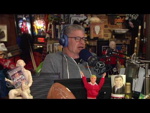 """No Fund League: Dan Patrick Reacts to NFL's """"Integrity"""" Stance on Sports Betting 